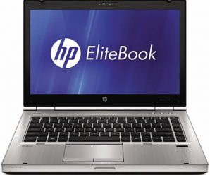 HP EliteBook 8470p Review
