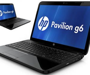 HP Pavilion g6-2253sg Review