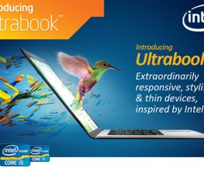 Intel Will Reduce Ultrabook Price to $599 This Holiday Season