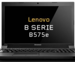 Lenovo B575e Review
