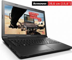 Lenovo B590 Review