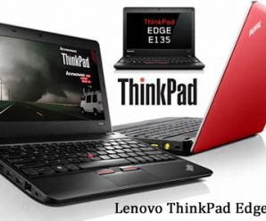Lenovo ThinkPad Edge E135 Review