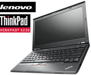 Lenovo ThinkPad X230i Review