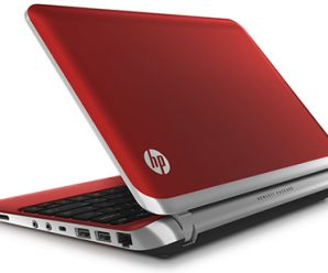 HP and Acer Are Working on New Laptop Designs