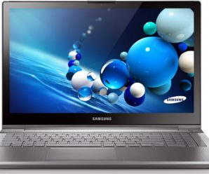 Samsung Series 7 Chronos 770Z7E Review