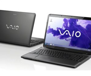 Sony Vaio SV-E14A3M2ES Review