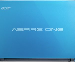 Acer Aspire One 756 Review