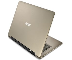 Acer Aspire S3-391 Review