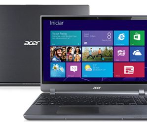Acer M5-481PT Review