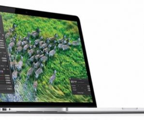 Apple's Patent Hints a New MacBook Pro Design