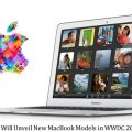 Apple Will Unveil New MacBook Models in WWDC 2013