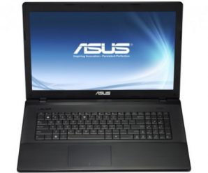 Asus F75A-TY078H Review