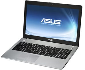 Asus N56VB-S4050H Review