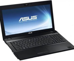 Asus Pro B53V Review