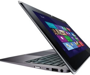 Asus Releases the Dual-Display Taichi 31 Ultrabook