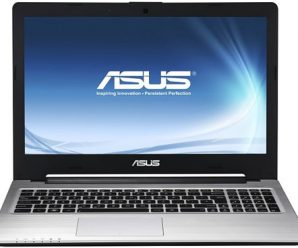 Asus VivoBook S550CM-CJ038H Ultrabook Review