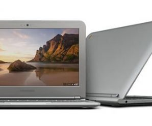 Google May Be Working On Androidbook Laptop