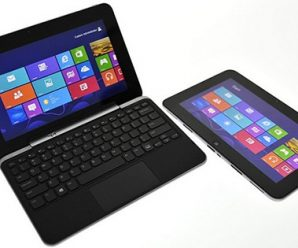 Can Web Developers Work on Laptop-Tablet Hybrids?