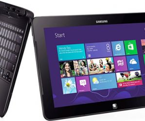 Samsung Consolidates ATIV Brand and Introduces Two New ATIV Book Models