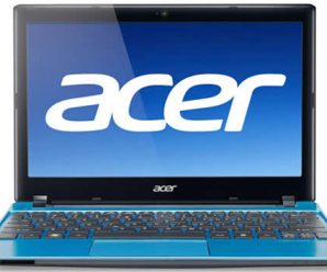 Acer Aspire One 756-B847X Netbook Review