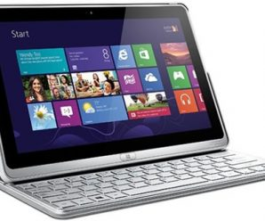 Acer Launches the Aspire P3 Ultrabook