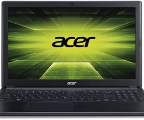 Acer Aspire V5-551 Review
