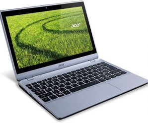Acer Introduces V5 and V7 Ultrabooks