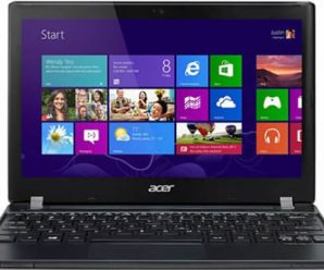 Acer Will Release A $399 Touchscreen Laptop