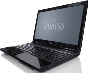 Fujitsu Lifebook AH532 Review