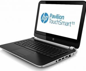 Hewlett Packard Introduces New Pavilion and Envy Laptop Models