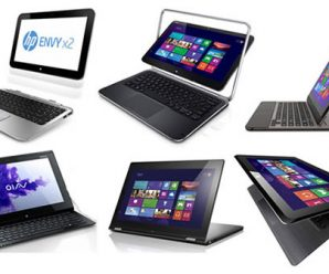 AMD: Hybrid Laptops Will Supersede Tablets