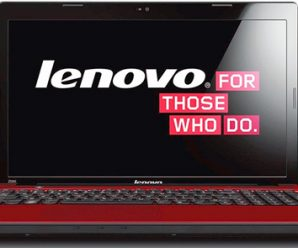 Lenovo IdeaPad Z580 Review