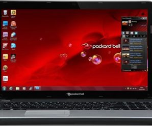 Packard Bell EasyNote TE11HC-323 Review