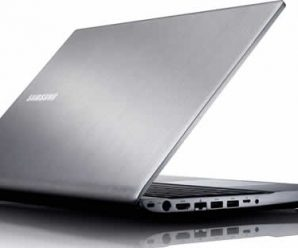 Samsung Series 7 Chronos 770Z5E-S01DE Review