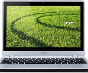Acer Aspire V5-122 Reviewed