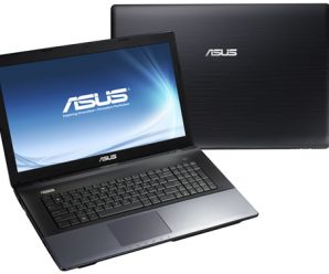 Asus K75DE Review