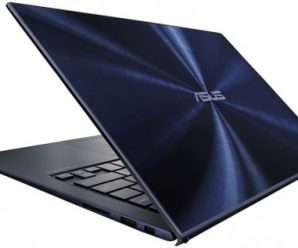 Asus Zenbook Infinity Makes an Appearance at Computex Equipped with Gorilla Glass 3
