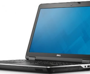 Dell Releases the Latitude E6540 Laptop