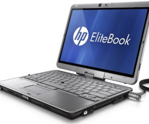 HP EliteBook 2760p-LG682EA Review