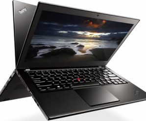 Lenovo Introduces the ThinkPad X230s in Its Website