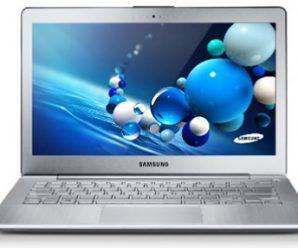 Samsung Series 7 Ultra 730U3E-S04DE Ultrabook Review