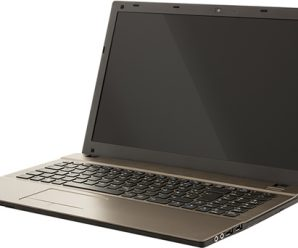 Schenker XIRIOS B502 Notebook Review