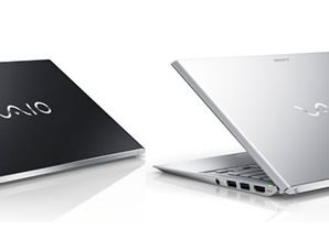 Sony Officially Announces Vaio Duo and Vaio Pro Laptop Lineups