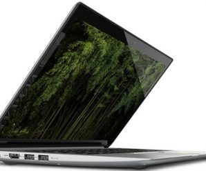 Toshiba Introduces the Kirabook Laptop