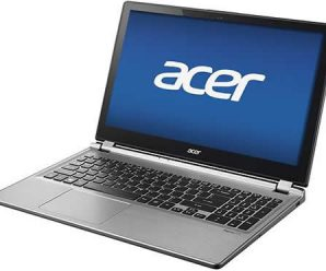Acer introduced the Aspire M5-583P-6428 Laptop