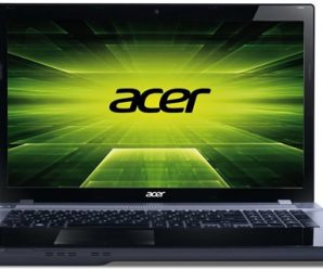 Acer Aspire V3-771G Full HD Review