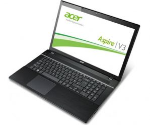 Acer Aspire V3-772G-747A321 Review