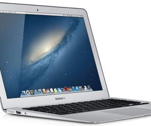 Apple Begins to Seed Fix for WiFI Problem on MacBook Air