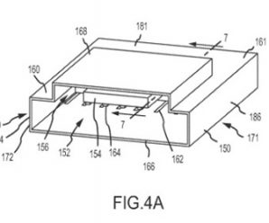 Apple's Patent on Combined SD Card Slot and USB Port Design is Revealed