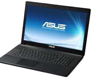 Asus F75VC-TY088H Review